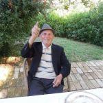 Giuseppe Di Sipio 96 anni