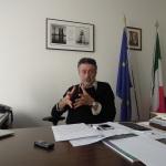 Eugenio Coccia, direttore del GSSI