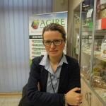 Marina Cvetic