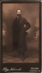 Il barone Venanzio Castellj